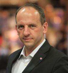 Marek Pasztetnik*